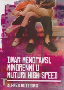 Dwar menopawsi, minorenni u muturi high speed
